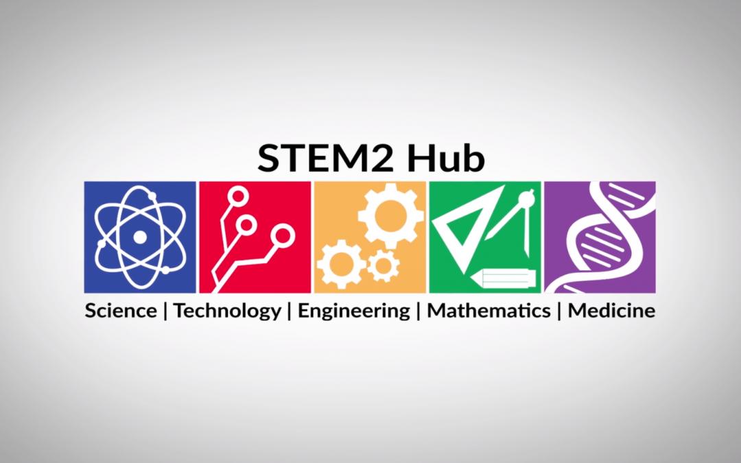 STEM2 Hub Partner